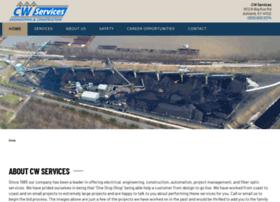 Cw.services thumbnail