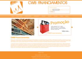Cwbfinanciamentos.com.br thumbnail