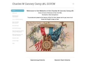 Cwcanneycamp5.org thumbnail