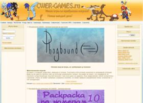 Cwer-games.ru thumbnail