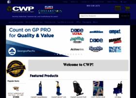 Cwp-online.com thumbnail