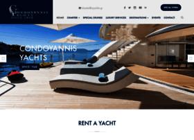 Cyachts.gr thumbnail