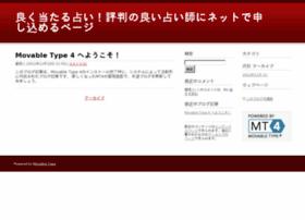 Cyan-web.org thumbnail