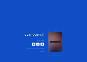 Cyanogen.ir thumbnail