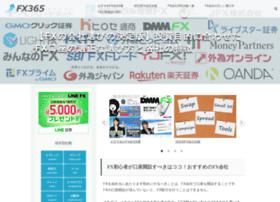 Cyberagentfx.jp thumbnail