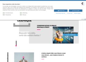 Cybercreation.fr thumbnail