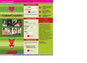 Cybercupido.com thumbnail