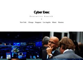 Cyberexec.net thumbnail