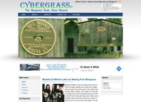 Cybergrass.com thumbnail