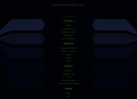 Cyberjournalist.net thumbnail