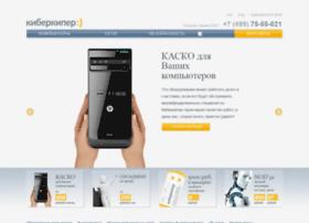 Cyberkeeper.ru thumbnail