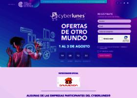 Cyberlunes.com.co thumbnail