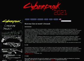 Cyberpunk.asia thumbnail