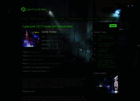 Cyberpunkreview.com thumbnail