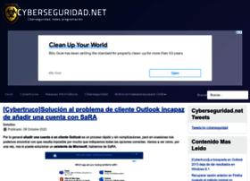 Cyberseguridad.net thumbnail