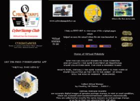 Cyberstampclub.co.za thumbnail