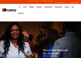 Cybertex.edu thumbnail