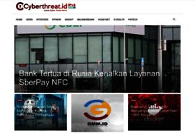 Cyberthreat.id thumbnail