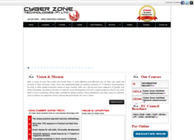 Cyberzone.org.in thumbnail