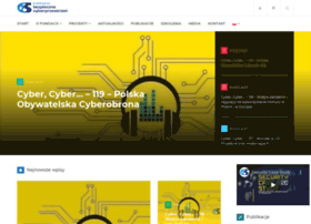 Cybsecurity.org thumbnail