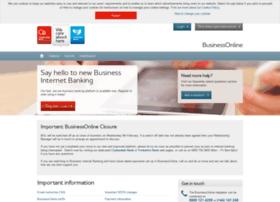 Cybusinessonline.co.uk thumbnail