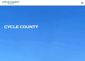 Cycle-county.jp thumbnail