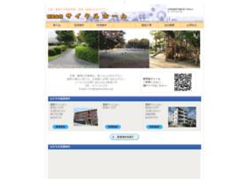 Cyclehome.co.jp thumbnail