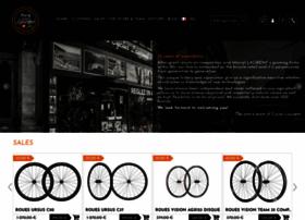 Cycleslaurent.com thumbnail