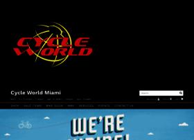 Cycleworldmiami.com thumbnail