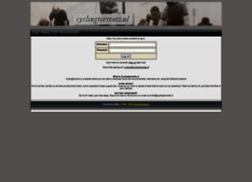 Cyclingtorrents Nl