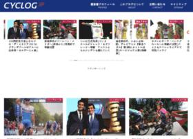 Cyclog.jp thumbnail