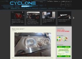 Cyclone-studio.com.ua thumbnail
