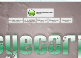 Cyecorp.ro thumbnail