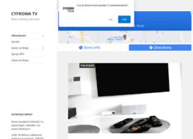 Cyfrowa-tv.eu thumbnail