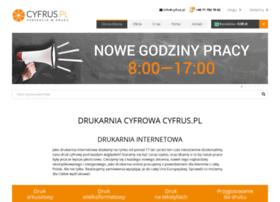 Cyfrus.pl thumbnail