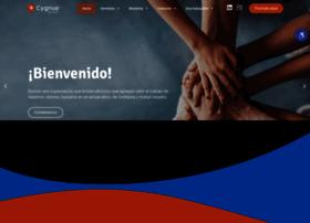 Cygnus.cl thumbnail