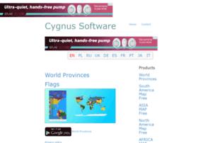 Cygnus.uvdb.eu thumbnail