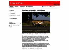 Cykeldennis.se thumbnail