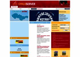 Cykloserver.cz thumbnail