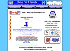 Cymru-security-systems.co.uk thumbnail