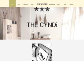 Cyndi.jp thumbnail
