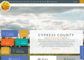 Cypress.ab.ca thumbnail
