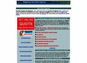 Cyprus-car-rentals.net thumbnail