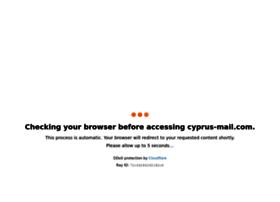 Cyprus-mail.com thumbnail