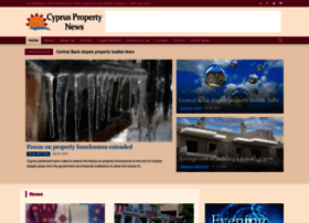 Cyprus-property-buyers.com thumbnail