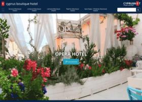 Cyprusboutiquehotel.com thumbnail
