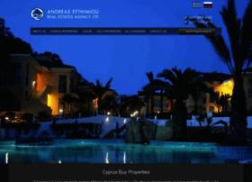 Cyprusbuyproperties.com thumbnail