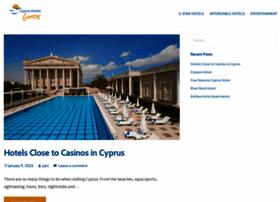 Cyprushotelsguide.net thumbnail