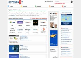 Cyprusinternet.com thumbnail