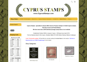 Cyprusstamps.co.uk thumbnail